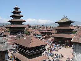 Bhadgaon-Temples, Nepal Best Tour