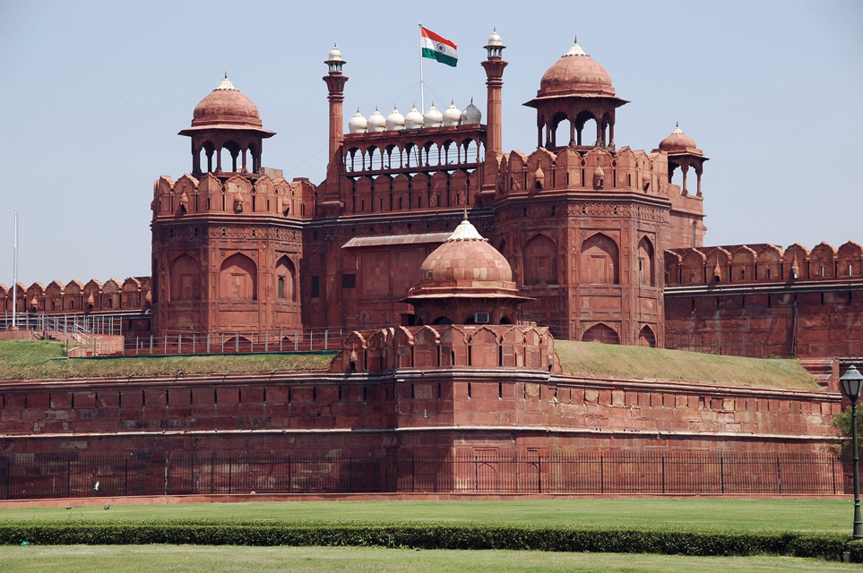 Red Fort, agra tour from delhi