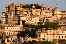 City Palace Udaipur, Jodhpur Udaipur Travel