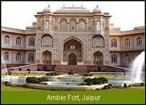 Amber Fort in Jaipur, agra jaipur tour package
