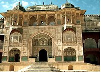 Amber fort, Travel Golden Triangle