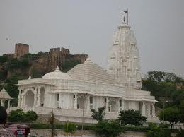 Birla Temple Jaipur, Jaipur tour from Delhi