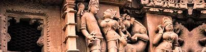 khajuraho,Central ndia Tour