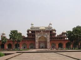 Sikandra, One Day Tour in Delhi